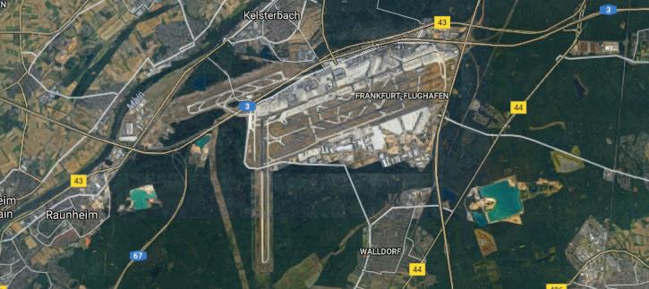 frankfurt-flughafen-map